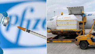Pfizer lên tiếng trước thông tin một doanh nghiệp VN nhập 15 triệu liều vắc xin