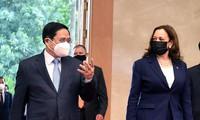 Phó Tổng thống Harris: 'Việt Nam có tầm quan trọng đặc biệt đối với Mỹ'