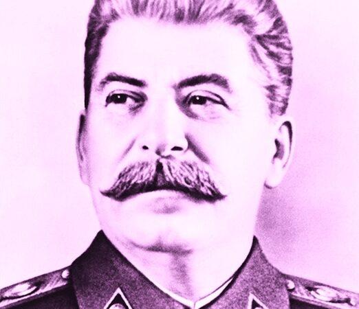 Không thể vô ơn trước Stalin