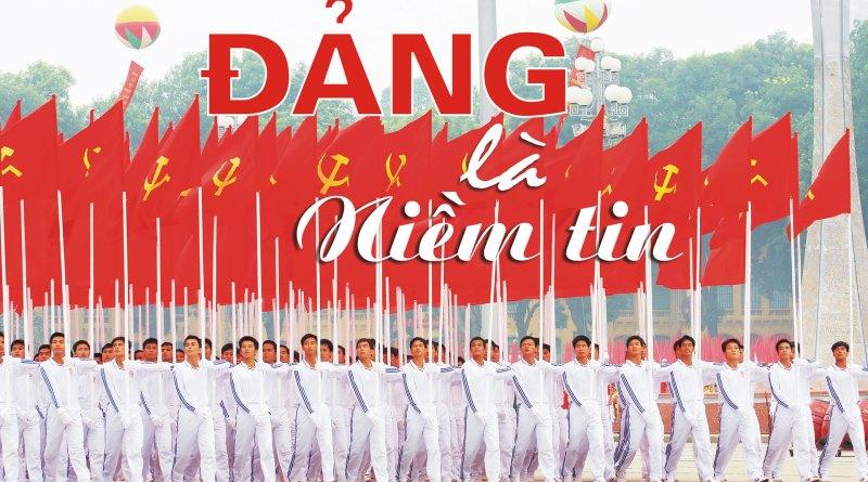 Khắc phục tình trạng ngại khó của cán bộ, đảng viên trong thực hiện nhiệm vụ đấu tranh bảo vệ nền tảng tư tưởng của Đảng