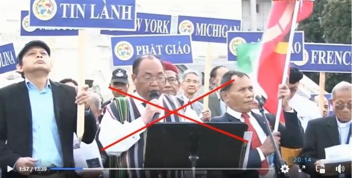 Xuất hiện tổ chức phản động đội lốt tôn giáo ở Tây Nguyên